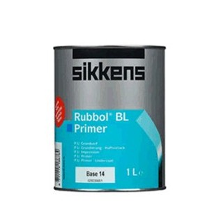 Rubbol BL Primer Sikkens