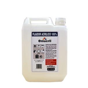 Fijador acrilico 100% Emucril