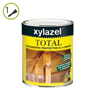 Xylazel TOTAL