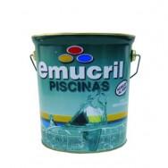Emucril Piscinas acrilica