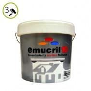 Emucril Silicium