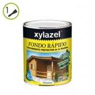 Xylazel Fondo rápido TPM