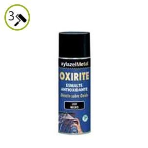 Oxirite Esmalte antioxidante Satinado