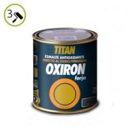 Oxiron forja Titan