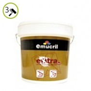 Emucril Extra Plus Int/Ext