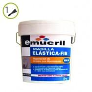 Masilla Elástica FIB EM-05 Emucril