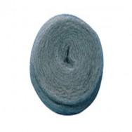 Bobina lana de acero fina