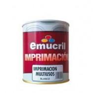 Imprimación Multiusos al Agua Emucril