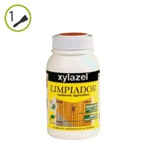 Xylazel Limpiador