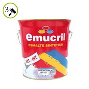 Emucril Esmalte Sintético con Poliuretano