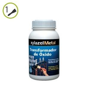 Xylazel Metal Transformador de óxido