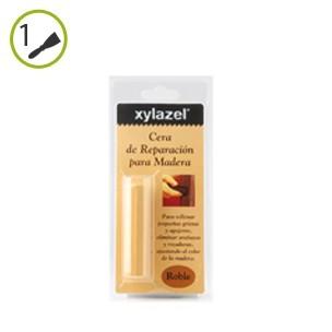 Xylazel pasta para madera en tubo - Pasta para reparar madera ...