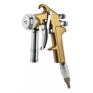 Pistola de pintura de gotelé 4022 2.8 Sagola