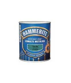 Hammerite Esmalte Liso Martelé
