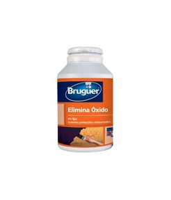 Elimina óxido Bruguer