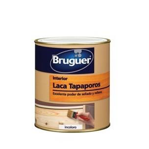 Laca tapaporos  Bruguer