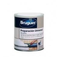 Preparación Universal Acrylic Bruguer